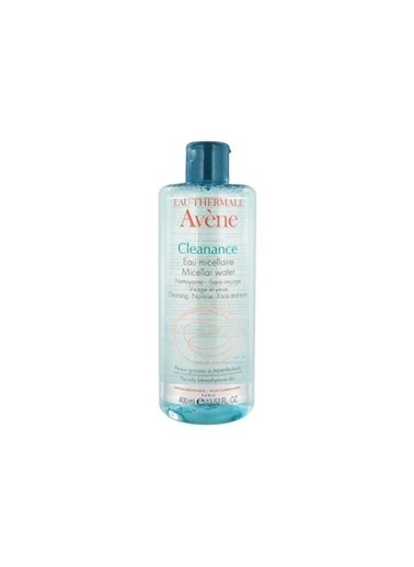 Avene Cleanance Micaller Water 400 ml  Renksiz